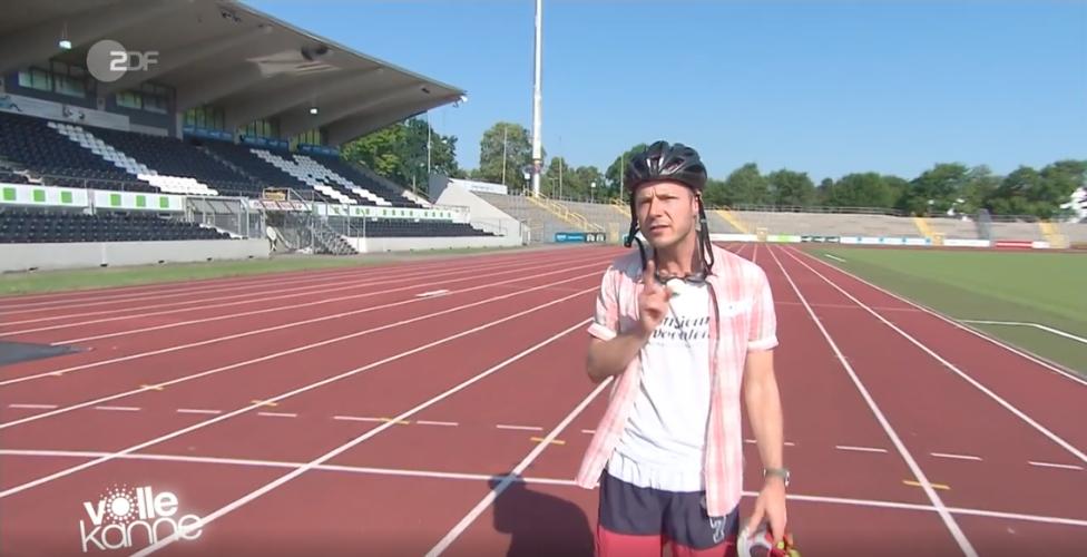 ZDF | Besserwisser | Triathlon