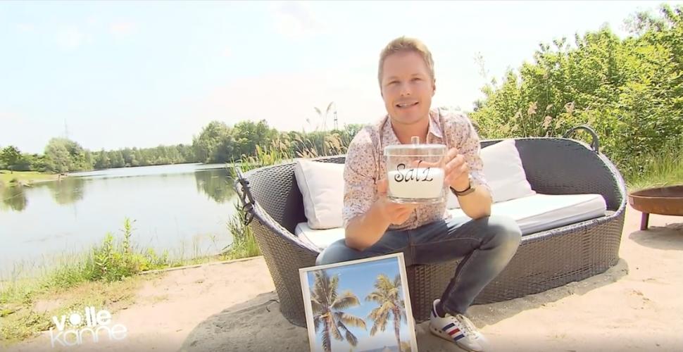 ZDF | Besserwisser | Salz im Meer
