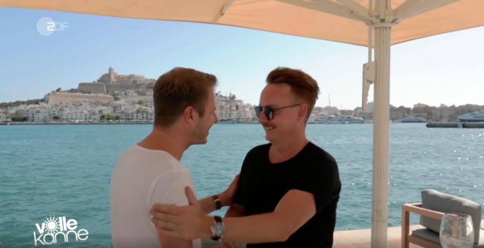 ZDF | Reportage | DJs auf Ibiza