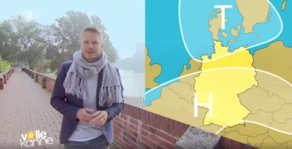 ZDF | Besserwisser | Hoch & Tiefs
