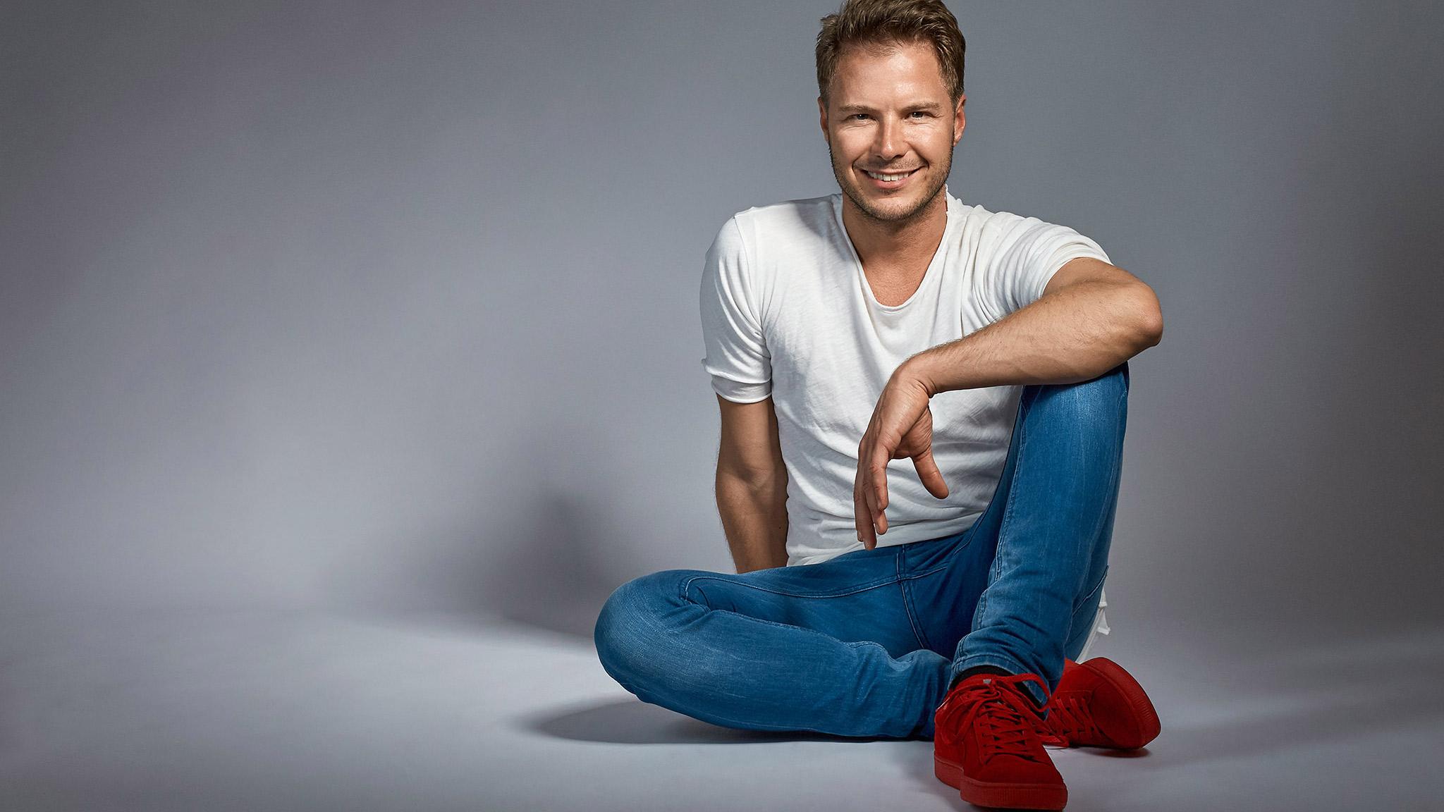 Florian Weiss | Moderator | DJ