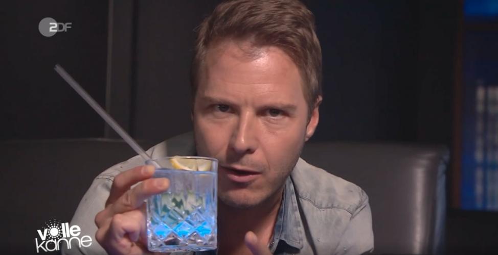 ZDF   Besserwisser   Gin Tonic