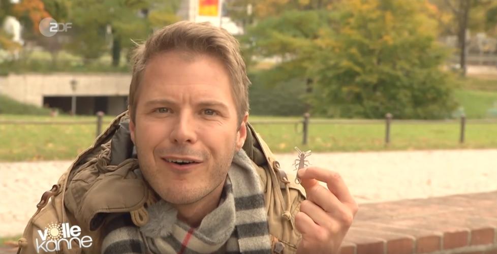 ZDF   Besserwisser   Woher kommt der Begriff Ohrwurm?