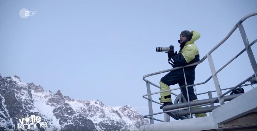 ZDF | Reportage | Tauchen mit Orcas Teil 2