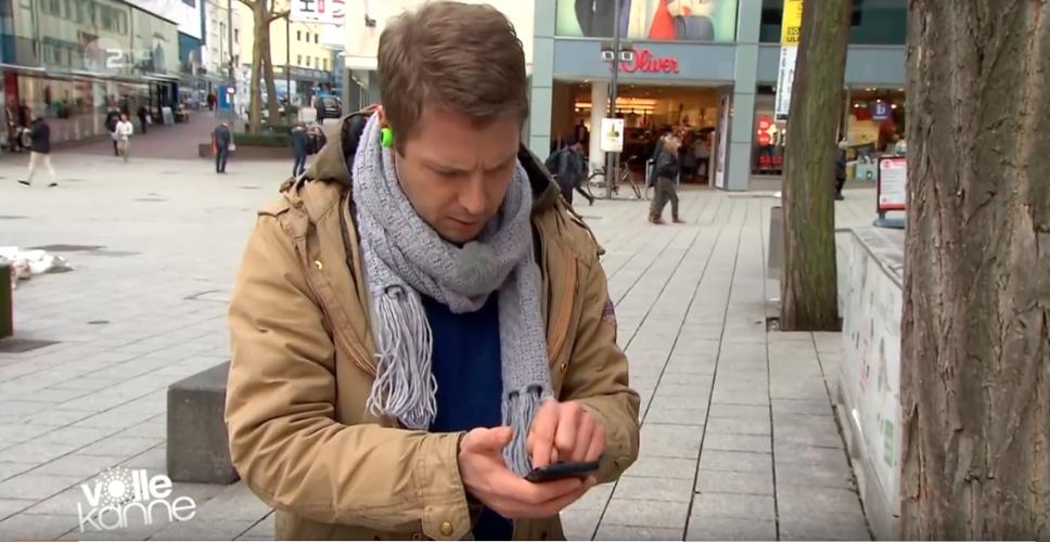 ZDF | Besserwisser | Woher stammt der Begriff Bluetooth