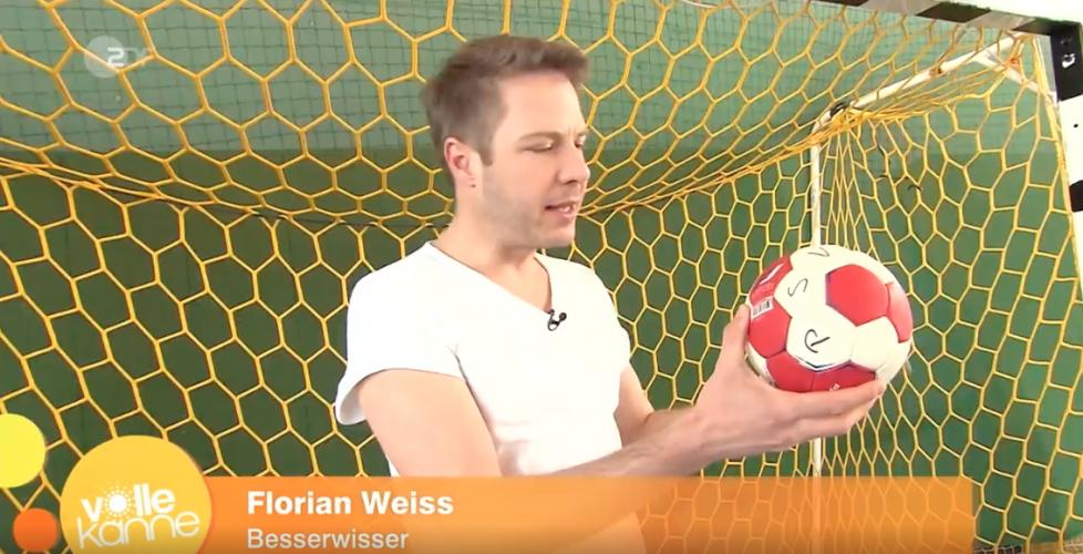 ZDF | Besserwisser | Handball