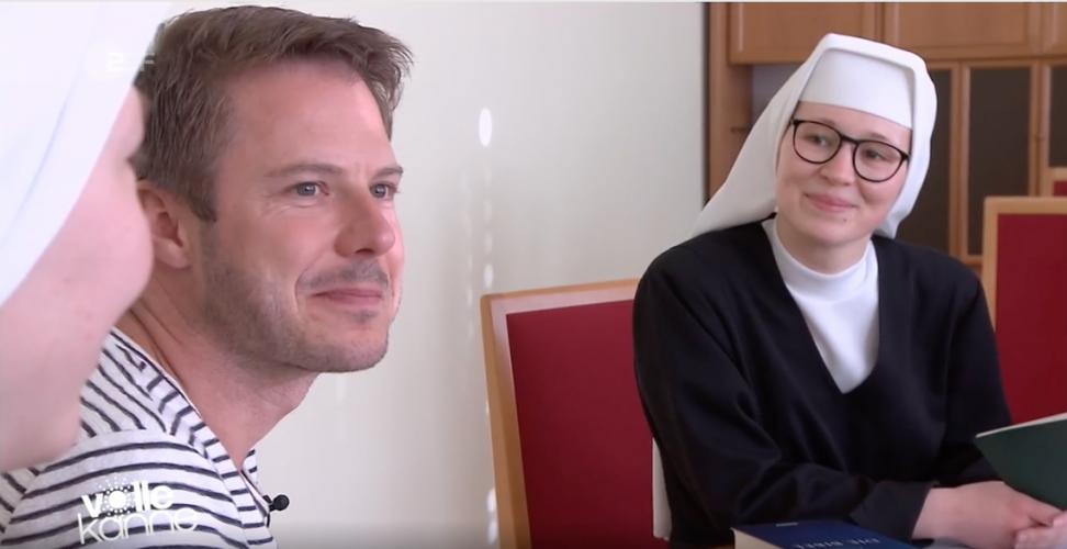 ZDF | Reportage | Leben im Kloster Teil 1