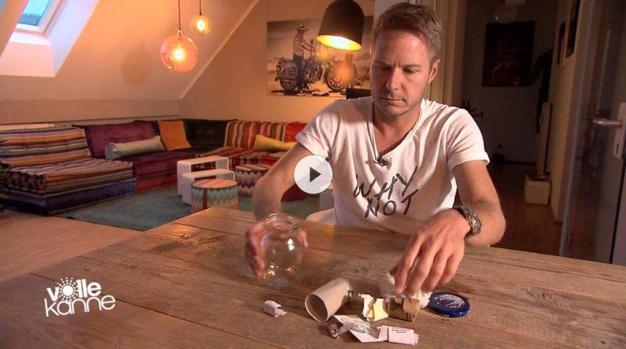 ZDF | Reportage | Flo und das Müllexperiment Folge 3