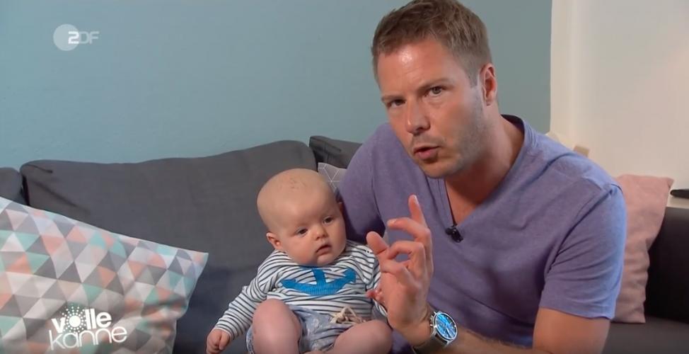 ZDF | Besserwisser | Babyaugen