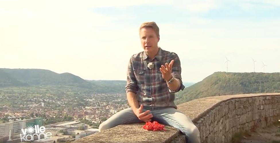 ZDF | Besserwisser | Pech gehabt!