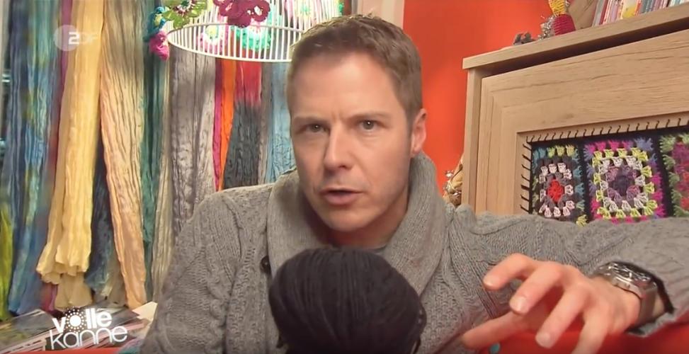 ZDF | Besserwisser | Warum wärmt Wolle