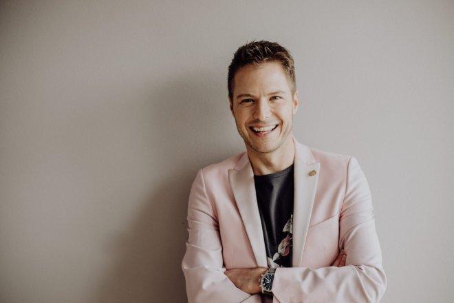 Florian Weiss | DJ | Moderator