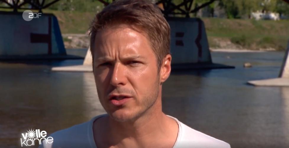 ZDF | Besserwisser | Schweißdrüsen