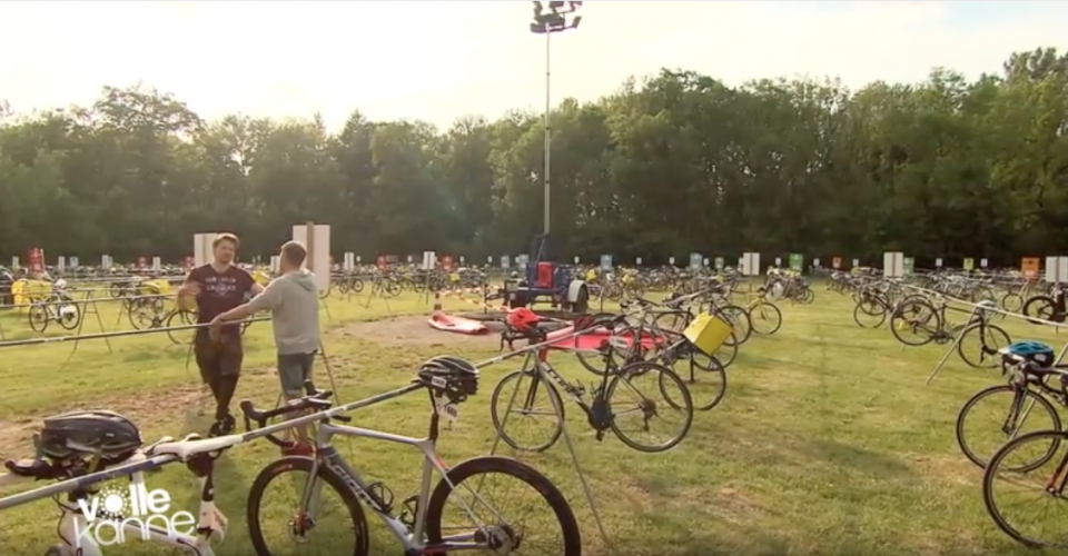 ZDF | Reportage | Flo als Ironman Teil 2
