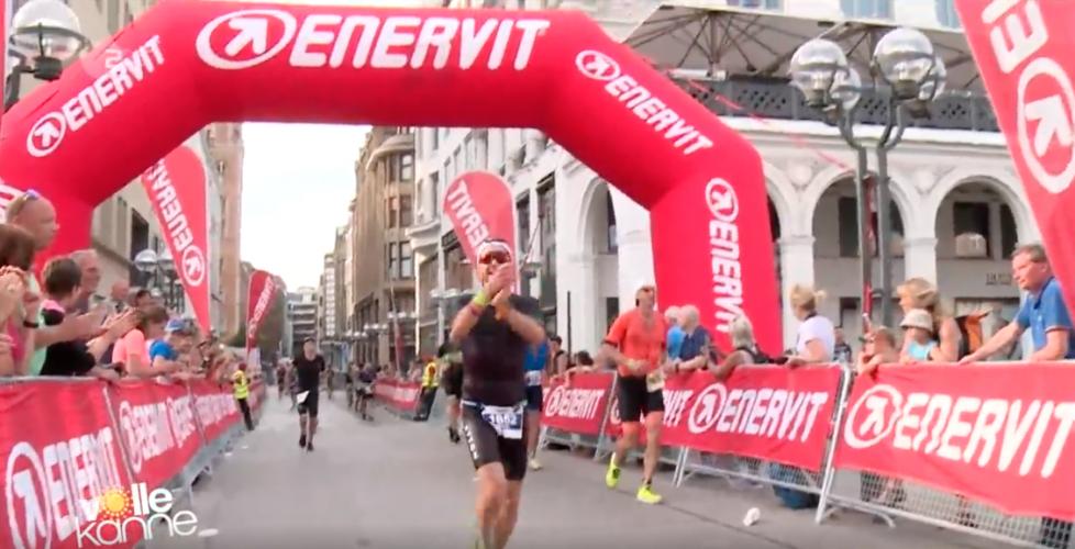 ZDF | Reportage | Flo als Ironman Teil 3