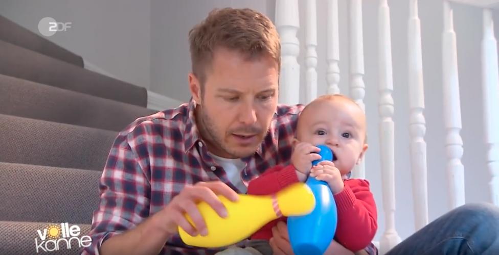 ZDF | Besserwisser | Kind und Kegel