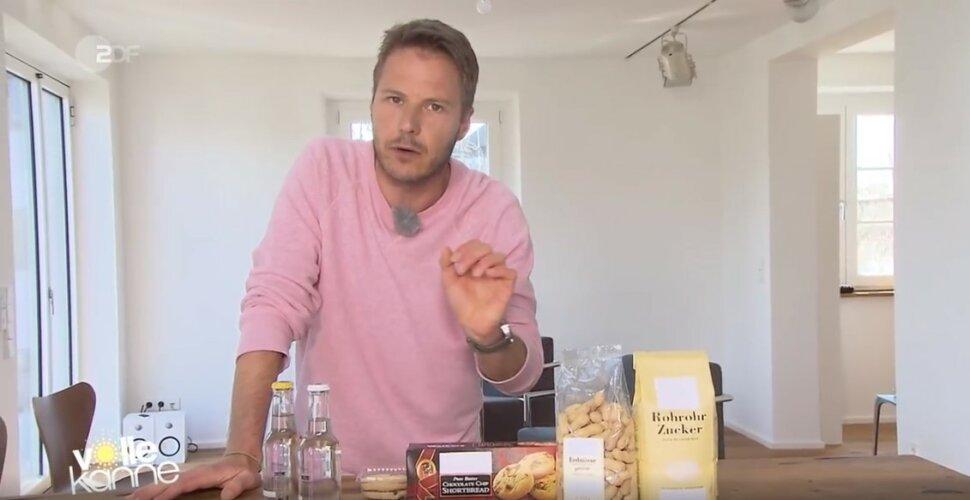ZDF | Besserwisser | Zeichen auf Fertigverpackungen