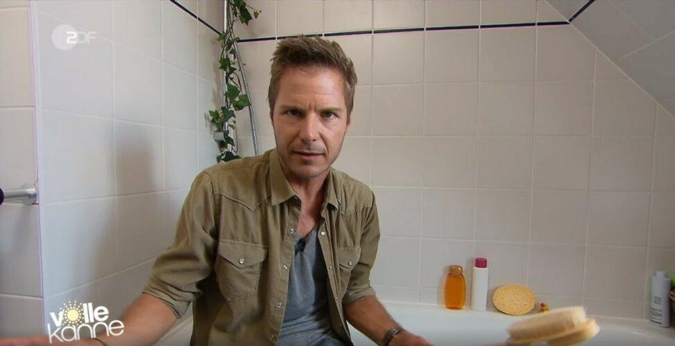 ZDF | Besserwisser | Etwas ausbaden