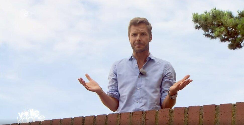 ZDF | Besserwisser | Mauerblümchen