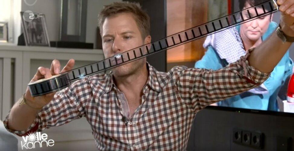 ZDF | Besserwisser | Unterschiedliche Filmlängen